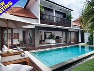 Big Mason, 8 Bedroom Villa, Near Seminyak