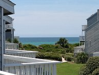 BARRIER DUNES 188 -Loaded Gulf View End Unit Only 90 Steps to Beach*Pets*Extras!