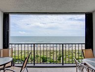 Station One - 6K Howard - Oceanfront condo with community pool, tennis, beach