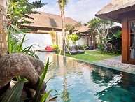 2 Bedroom Valley View Villa, Ubud;