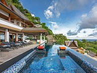Villa Yang Som - Luxury Pool Villa Surin Beach