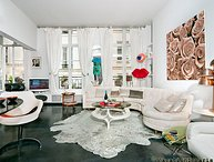 Marais Paris Glamour Two Bedroom Loft - ID# 172