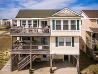 Sandy Toes | 499 ft from the beach | Dog Friendly, Private Pool, Hot Tub | Kill
