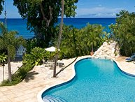 Villa Moon Reach | Beach Front - Located in Stunning Saint James with Private