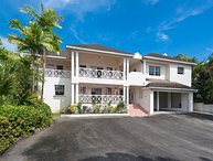 Villa Belle View | Ocean View - Located in Magnificent Saint James with Private