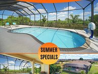 22% OFF! SWFL Rentals - Villa Kayla - Well Stocked Gulf Access Heated Pool Home