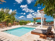 Villa Beach Shack | Beach Front - Located in Stunning Providenciales with Priva