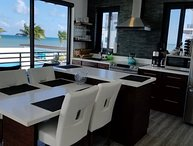Blu Zen Sea View Residence, Caye Caulker, Belize
