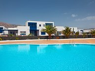One bed Apartment in Puerto Calero LVC331411