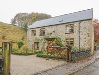 Brookside Cottage, Tideswell