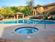 Catalina Foothills Vacation Rental (Minimum 30 Day Leases)