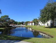 4457 lake front shorewalk close to IMG and beach