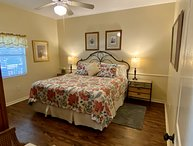 Texas Room-Comal Inn