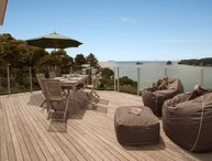 Pacific Views - Hahei Holiday Home, Abel Tasman National Park
