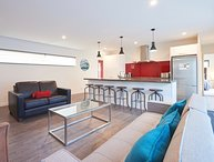 Southern Lakes Spa - Queenstown Apartment R2