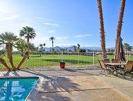 NY869 - The Caddy Shack at Palm Desert Country Club Vacation Rental - 3 BDRM, 2