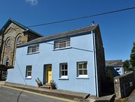 THE VESTRY, 3 bedroom, Pembrokeshire
