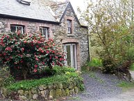 CWMBRANDY COTTAGE, 2 bedroom, Pembrokeshire