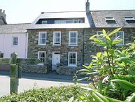 NEVERNDALE, 4 bedroom, Pembrokeshire