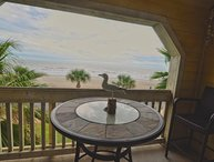 BEACH VIEW! OCEAN VIEW!  HOT SPA! 2 POOLS! Attractions nearby!