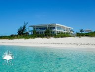 Impulse Beach Estate //High-end Luxury Beachfront on Grace Bay // 20 guests