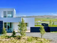 Luxury by a River on The Golden Circle