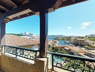 Condo Ouana | Near Ocean - Located in Stunning Porto Cupecoy with Concierge Ser