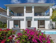 Villa Sea Dream | Ocean View - Located in Magnificent Happy Bay with Private P
