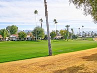 LEO33 - Rancho Las Palmas Country Club - 3 BDRM, 2 BA