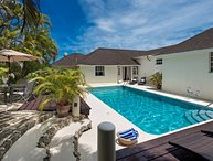 Villa Belle View | Ocean View - Located in Exquisite Saint James with Private P