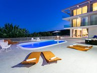Luxury seaview villa in Dubrovnik area