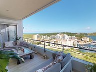 Condo Moonrise | Ocean View - Located in Magnificent Cupecoy with House Cleani