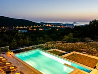 Villa with private pool near Cavtat