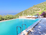 Sea View Villa with pool in Dingac Region