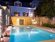 SEA VIEW VILLA WITH POOL FOR RENT IN DUBROVNIK