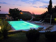 Villa with pool for rent Konavle Region