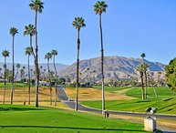 LEO1 - Rancho Las Palmas Country Club - 3 BDRM, 3.5 BA