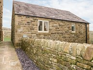 Kestrel Cottage, Longnor