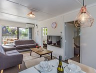 Ruapehu Rendezvous - Ohakune Holiday Home, Abel Tasman National Park