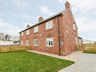 2 North Cottage, Wilsthorpe