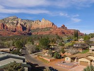 Just Listed! Brand New Home! Great Uptown Sedona Location! Sleeps 7! Sunset 490
