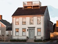 55 Union Street, Nantucket, MA