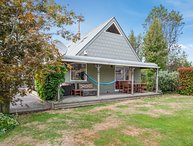 A Little Moore of Tongariro - Turangi Holiday home, Turangi