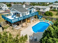 Beach Crush | 525 ft from the beach | Dog Friendly, Private Pool