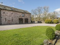 Byre Cottage, Appleby-In-Westmorland