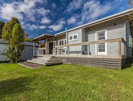 Aroha Cottage - Ohakune Holiday Home, Mt Ruapehu