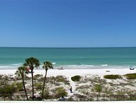 Beachfront Studio at Ocean Sands- Direct Madeira Beach Views and Sunsets!!