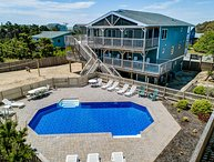 Cabana Royale | 520 ft from the beach | Private Pool