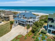 Diamond Girl | Oceanfront | Private Pool, Hot Tub