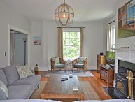Sea You on Marmion: A gracious Victorian vacation home, steps from the beach.